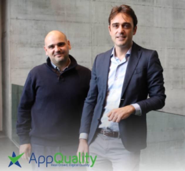 Tec Primo premio a AppQuality di Cremona UniCredit Start Lab: proclamati i migliori innovatori dell'edizione 2019