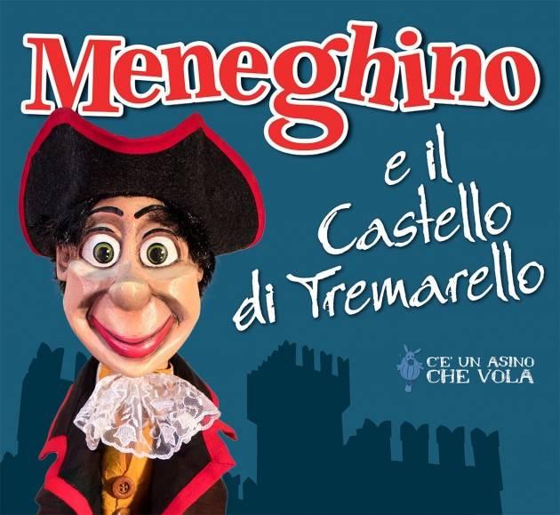 Cremona Rassegna Burattini d'estate: primo spettacolo il 31 luglio e altro il 7 agosto
