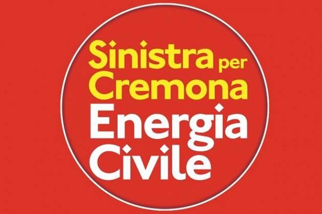 Sinistra per Cremona - Energia Civile sostiene l'iniziativa del Comitato 'No Autostrada CR-MN'