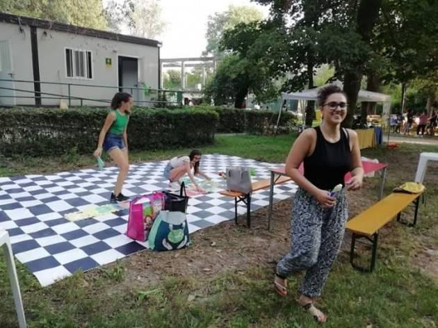 Cremona ArciFesta2019 , il programma di martedì 30 luglio