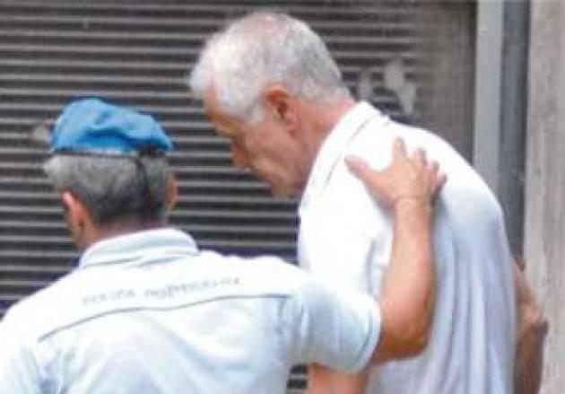 SOVRAFFOLLAMENTO IN CARCERE: FORMIGONI UNO IN MENO | Carmelo Musumeci