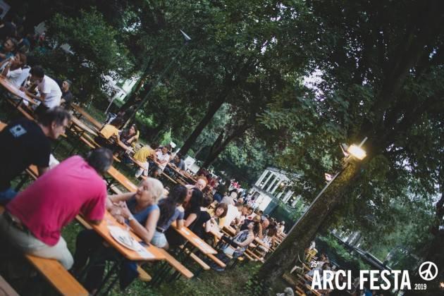 Cremona Arci Festa2019 , il programma di mercoledì 31 luglio