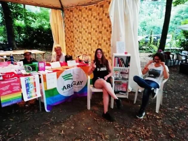 Cremona ArciFesta2019 , il programma di giovedì 1 agosto