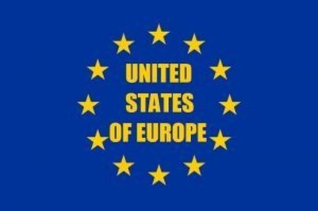 ADUC Stati Uniti d'Europa. L'unione fa la forza ma il governo britannico non lo capisce