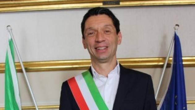 Gianluca Galimberti (Sindaco Cremona) : Collegamneti Cr-MN  Il miglioramento infrastrutture è una priorità.
