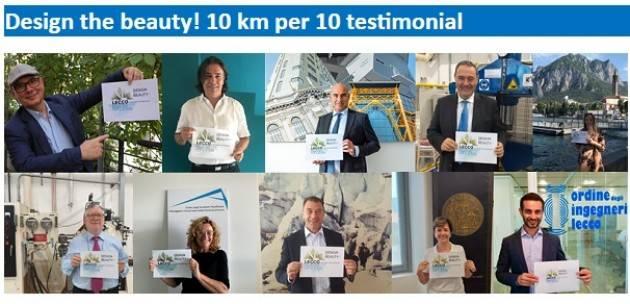 Lecco Ecco i primi testimonial che promuovono il bando 'Waterfront Lecco, nuovi riflessi'