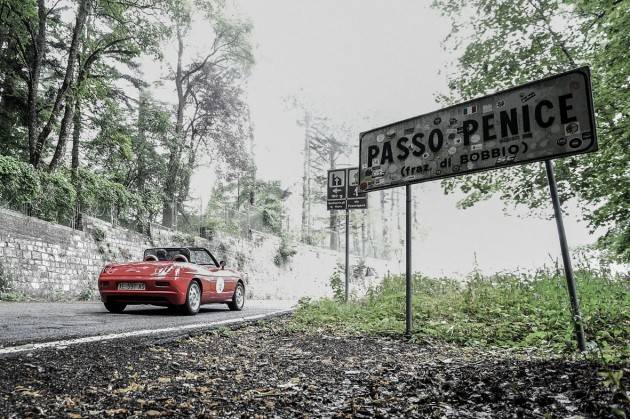 I fratelli Bacci conquistano la XXIesima edizione del  Trofeo Renati a Bobbio Passo Penice