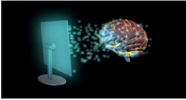 Zeus Anche Facebook collegherà cervello e computer Come Elon Musk, ma senza interventi chirurgici.