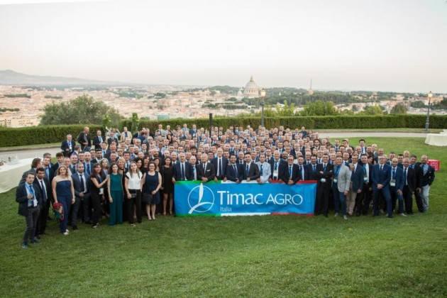 Ripalta Arpina, Timac Agro Italia pubblica il Bilancio di Sostenibilità: risorse umane, ricerca e innovazione