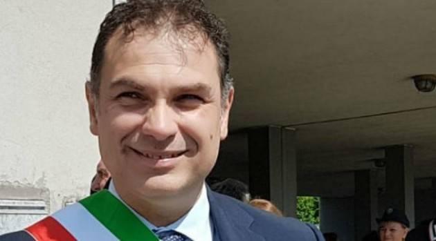 Paolo Mirko Signoroni  Candidato Presidente Provincia di Cremona per elezioni 25 agosto sostenuto da PD