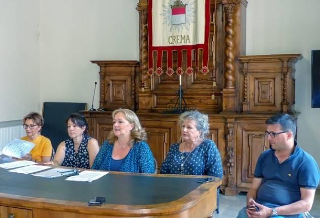 Crema Tortelli & Tortelli 2019 14 -18 agosto in piazza Aldo Moro