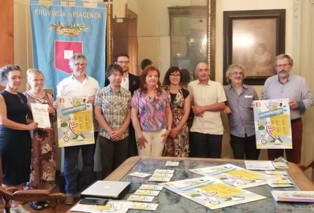 """A Piacenza """"LultimaProvincia - Festival di teatro e circo"""": al via l'edizione 2019"""