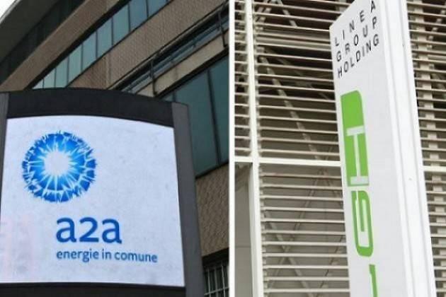 LGH-A2A: rinnovata fino al 2021 la partnership industriale