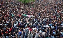 Kashmir. Continua la tensione dopi che l' India ha revocato lo status speciale ora vuole dividere il paese | MIAN AFTAB AHMED