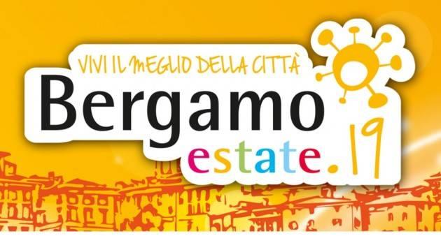 Bergamo Estate: gli appuntamenti dal 12 al 25 agosto