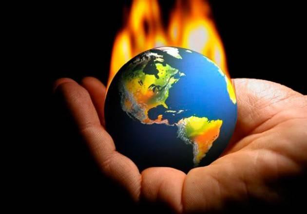 Che fine farà l'umanità e il pianeta che l'ospita? | Riccardo Alfonso