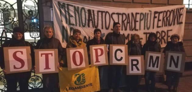 No all'autostrada Cr-MN , SI alla riqualificazione  della statale | Enrico Gnocchi Partito Rifondazione Comunista di Cremona