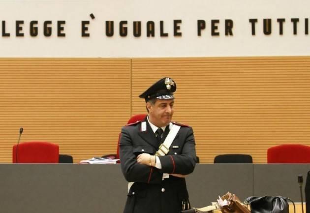 Fatti di Bergamo I processi di fanno in Tribunale  non ha mezzo stampa | Emilio Gueli