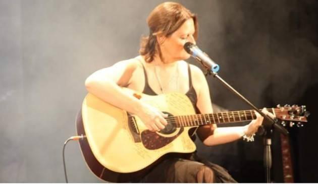Periodo di grandissime soddisfazioni per  AHRI Arianna Vitale, cantautrice cremasca