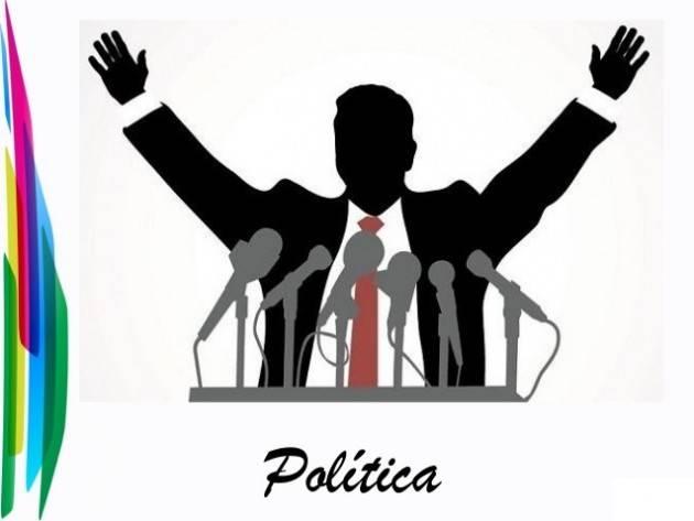 RADIARE SALVINI QUANDO L'APICE DELLA POLITICA E' VIGLIACCA !!!| Arnaldo De Porti, Feltre
