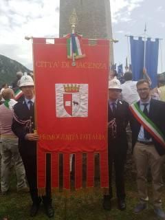 Sant'Anna di Stazzema, il presidente  Garilli alla commemorazione. 'Una ferita aperta nel cuore del Paese'