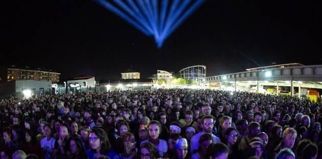 Il Foro Festival di Carmagnola  il 31 agosto ed il 1° settembre 2019