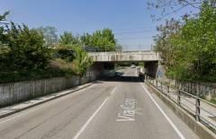 Cremona Dal 19 agosto chiusura del sottopasso di via Cappuccini per lavori al teleriscaldamento