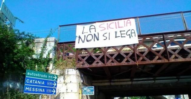 Salvini e il rinnovato Vespro Siciliano | Rosario Amico Roxas