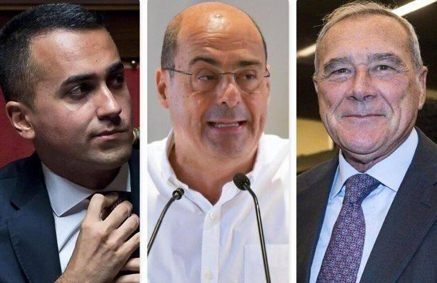 NO ad un Governo M5S-PD e LEU di  Arnaldo De Porti (Feltre)