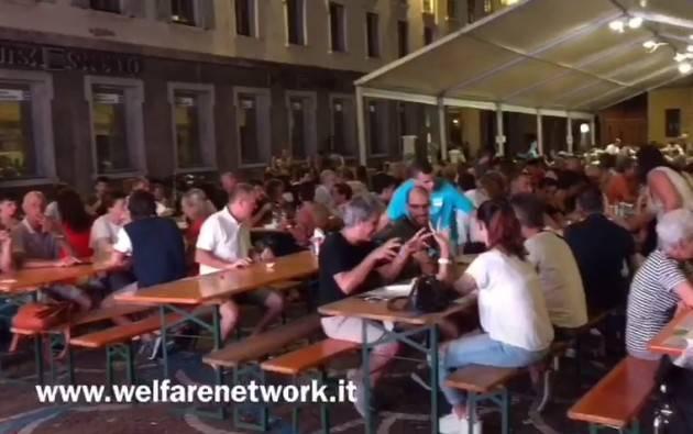 Tutti pazzi per il tortello cremasco  (Video di E.Mandelli)