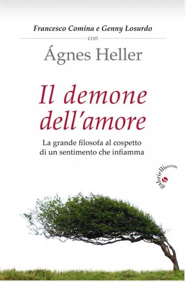 Incontro alle Acli di Cremona IIN MEMORIA DI AGNES HELLER  martedì 17 settembre