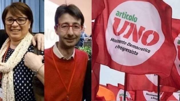Emergenza clima Francesco Ghelfi e Paola Ruggeri Articolo: bene che Galimberti riceva i ragazzi Fridays For Future Cremona