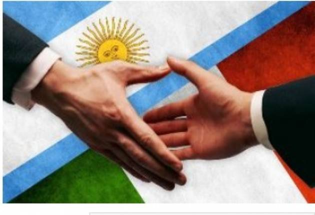 BUENOS AIRES\ aise\ RICERCATORI TRA ITALIA E ARGENTINA: SCADE IL 14 SETTEMBRE IL BANDO CUIA-CONICET