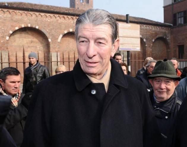 Bergamo realizzerà un monumento per onorare Felice Gimondi