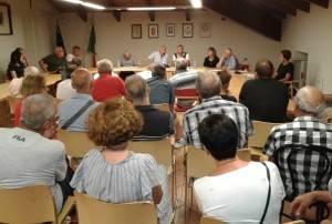 Sergnano Il sindaco Angelo Scarpelli inforna i cittadini sui danni provocati dalla tempesta del 7/8/2019