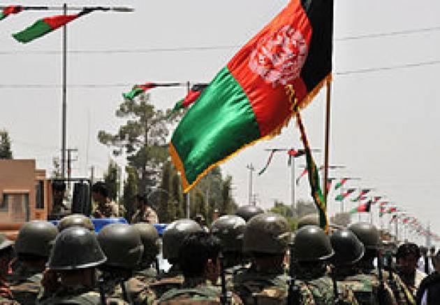 AISE AFGHANISTAN: GLI AUGURI DEL MINISTRO MOAVERO PER IL CENTENARIO DELL'INDIPENDENZA