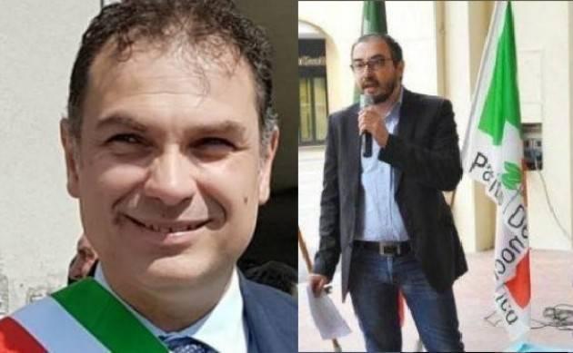 Vittore Soldo (Pd) : Perché sosteniamo Mirko Signoroni, sindaco di Dovera alla Presidenza Provincia Cremona