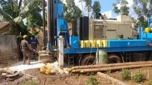 Grazie al progetto 'Padania Acque for Africa' sono stati costruiti tre pozzi e una scuola in Madagascar da parte dei cittadini della Provincia di Cremona