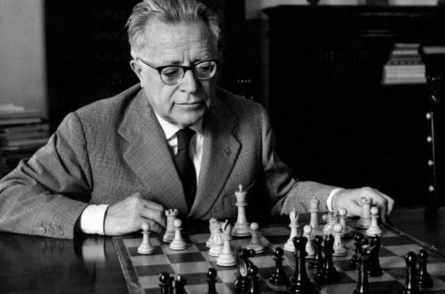 ACCADDEOGGI   21 agosto 1964: Togliatti muore a Yalta
