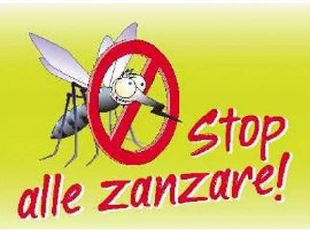 Cremona Proseguono gli interventi anti zanzare in città