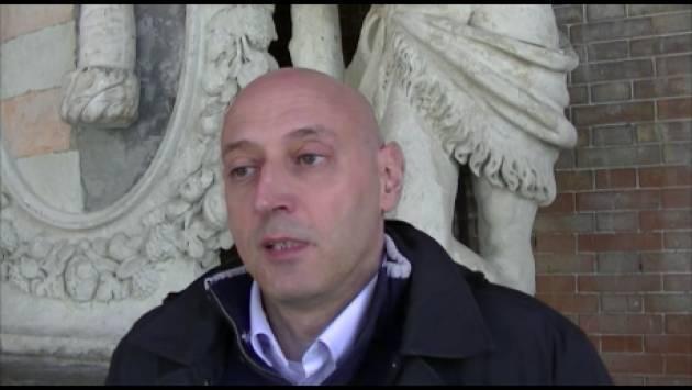 Luca Nolli ( M5S Cremona) Non ci alleiamo col PD così come non ci siamo alleati con la LEGA.