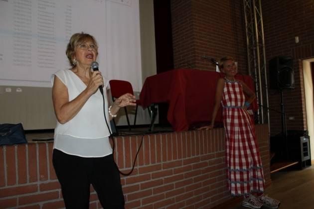 Cremona Nuovo anno scolastico, riunione plenaria del personale dei servizi educativi con Maura Ruggeri