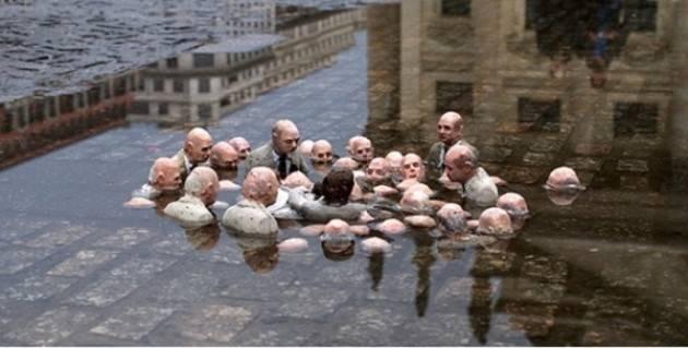 Il governo del cambiamento climatico