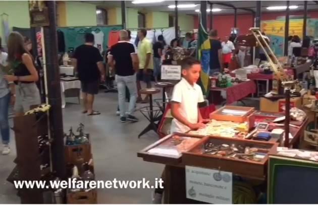 Partita la FestaUnità2019 Crema Ombrianello, ottima la prima ( Video E.Mandelli)