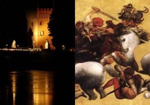 Evento a Pizzighettone (31 agosto): 'Napoli 1465: la vendetta del condottiero'