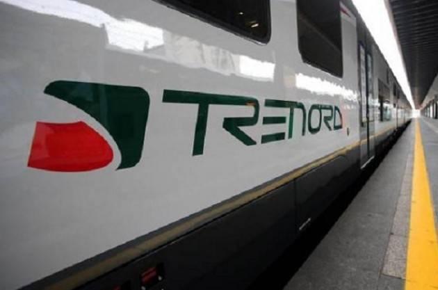 Trenord, a settembre pioggia di bonus per i pendolari lombardi