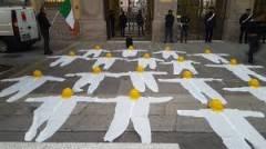 Incidente sul lavoro PILONI (PD): 'ANCORA UN MORTO, STAVOLTA NEL CREMASCO. IN LOMBARDIA È EMERGENZA'