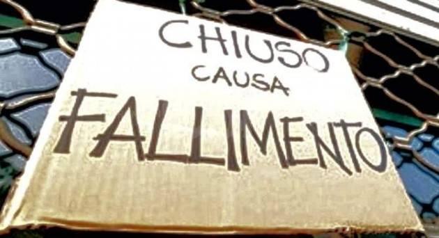 (Audio) Governo Scacchetti (Cgil)  I lavoratori rischiano di pagare la crisi