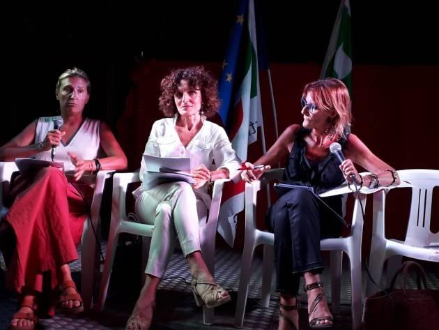 FestaUnitàCremona2019 Presentazione libro Le ragazze sono cambiate (Video G.C.Storti)