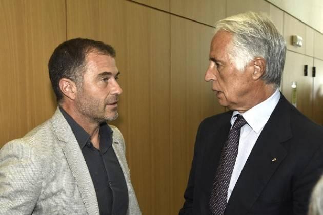LnM Lombardia News-OLIMPIADI 2026, PRESIDENTE FONTANA: SERVE LEGGE OLIMPICA